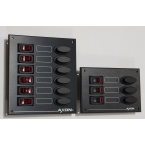 DC Switch/Fuse Panels