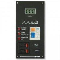 AC Circuit Breaker Panel